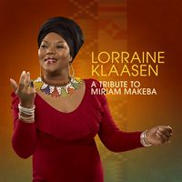 Tribute to Miriam Makeba CD Cover