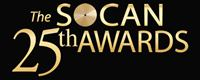 SOCAN Montreal 2014 Awards