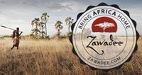 Bring Africa Home - Shop Zawadee